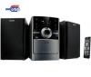Mikro veža CD/USB/MP3 MCM166/12 + Nabíjačka 8H LR6 (AA) + LR035 (AAA) V002 + 4 Batérie NiMH LR6 (AA) 2600 mAh
