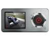 PHILIPS MP3 FM  prehrávač GoGear Cam 4 GB  + Slúchadlá EP-190