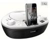 PHILIPS Rádio CD/iPod AZD208/12 biele/čierne