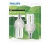 PHILIPS Sada 2 nízko energetické žiarovky 8 W E14 Genie Warm