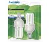 PHILIPS Sada  2 úsporných žiaroviek 8 W E14 Genie Cool
