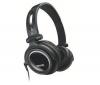 PHILIPS Slúchadlá audio SBCHP460 + Adaptér Jack samica stereo 3,52 mm kovový/Jack samec stereo 6,35 mm kovový - Pozlátený