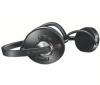 PHILIPS Slúchadlá Bluetooth SHB6110/10 + Adaptér Jack samica stereo 3,52 mm kovový/Jack samec stereo 6,35 mm kovový - Pozlátený