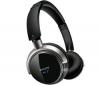 PHILIPS Slúchadlá Bluetooth SHB9001/00 čierne