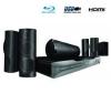 PHILIPS Súprava Domáce kino DVD/DivX HTS5560/12 + Bezdrôtový modul pre zadné reproduktory RWSS5510/00