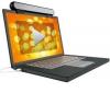 PHILIPS USB sound bar  SPA5210B/10 - čierna + Audio Switcher 39600-01 + Náplň 100 vlhkých vreckoviek