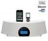 PIONEER Dokovacia stanica iPod/iPhone XW-NAC3-W - biela