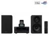 PIONEER Mikroveža CD/MP3/USB/iPod X-HM50-K čierna