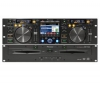 PIONEER Prehrávač Multi-Entertainment CD/MP3 MEP-7000