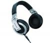 PIONEER Profesionálne slúchadlá pre DJ HDJ-2000 + Predl?ovaeka Jack 3,52 mm -nastavenie hlasitosti a inter mono/stereo - Pozlátený - 3 m