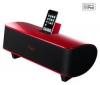 PIONEER Systém reproduktorov XW-NAS5-R červený