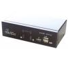 PIXMANIA Automatický komutátor USB + DVI 2UC