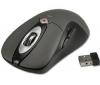 PIXMANIA Bezdrôtová optická myš 2,4 GHz S-MS-157RF + Hub USB 4 porty UH-10 + Náplň 100 vlhkých vreckoviek