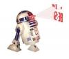 PIXMANIA Budík s projektorom Star Wars R2D2