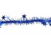 PIXMANIA Girlanda s hviezdickami modrá - 750 cm
