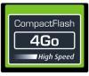 PIXMANIA Pamäťová karta CompactFlash 100x 4GB + Pamäťová karta CompactFlash 80x 2 GB