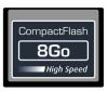 PIXMANIA Pamäťová karta CompactFlash 100x 8 GB