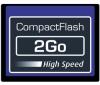 PIXMANIA Pamäťová karta CompactFlash 80x 2 GB