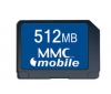 PIXMANIA Pamäťová karta MMC Mobile 512 MB