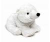 PIXMANIA Plyšová hracka termofor Ľadový medveď