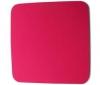 PIXMANIA Podložka pod myš Jersey Cloth - červená