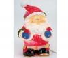 PIXMANIA Svetelná dekorácia - Dedo Mráz