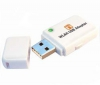 PIXMANIA USB kľúč WiFi 150 Mbps RE150U-PA-1T1R + Zásobník 100 navlhčených utierok + Náplň 100 vlhkých vreckoviek