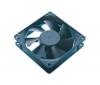 PIXMANIA Ventilátor 120 mm pre skrinku V-A120 + Anti-vibracná sada na upevnenie ventilátora (4 kusy) + Protihluková pena - 4 panely (AK-PAX-2)