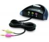PLANTRONICS Audio Switcher 39600-01