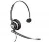 PLANTRONICS Slúchadlá s mikrofónom na jedno ucho EncorePro HW291 + kábel U10P