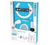 PLAYFECT Kit Sports športová sada 6 doplnkov kompatibilných s Wii Motion + [WII]