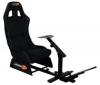 PLAYSEATS Evolution Alcantara Gaming Chair + Volant Universal Challenge Racing Wheel