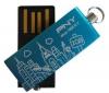 PNY Kľúč USB Micro Attaché City Series 2 GB USB 2.0