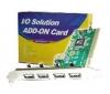 POWER STAR Karta radič USB-PCI-5P-V2