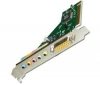 POWER STAR Zvuková karta PCI chipset CMEDIA CS-OEM-51 + Hub USB 4 porty UH-10
