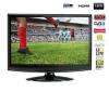Q-MEDIA LED televízor QA13.3LK68T + Kábel HDMI - Pozlátený - 1,5 m - SWV4432S/10