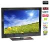 Q-MEDIA Televízor LED Q1119 + Kábel HDMI - vidlica 90° - Pozlátený - 1,5 m - SWV3431S/10