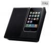 QDOS Dokovacia stanica iPod/iPhone QD-715-B - čierna