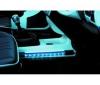 RING Neónová tuba s modrými LED 5 funkcií (38 cm)