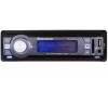 Autoradio MP3/USB/SD/MMC RU-200PLL - Sans lecteur CD