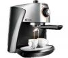 SAECO Kávovar na espresso Nina + Odmastovacie tablety kafé + Prípravok proti vodnému kameňu pre kávovar espresso + Filter Aqua Prima