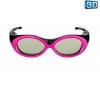 SAMSUNG 3D okuliare SSG-2200KR - Ružové