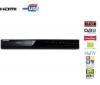 SAMSUNG DVD rekordér SH895 s pevným diskom 250 GB + DVD-RW 4,7 GB (5 kusov)