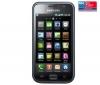 SAMSUNG Galaxy S + Pamäťová karta Micro SD HC 8 GB + adaptér SD