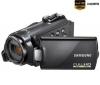 SAMSUNG HD videokamera HMX-H200 + Nylonové puzdro DFV60 + Pamäťová karta SDHC 8 GB