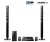 SAMSUNG HT-C5530 5.1 Home Cinema System with Blu-ray player
