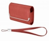 SAMSUNG Kožené puzdro CC9S60R - cervené