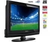 SAMSUNG LCD televízor LE19C350 + Univerzálne diaľkové ovládanie Big Easy - Kontrola 2 prístrojov