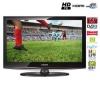 SAMSUNG LCD televízor LE32C450 + Kábel HDMI - Pozlátený 24 karátov - 1,5 m - SWV3432S/10 + Predlžovačka viac zásuvková 5 zásuviek - 1,5 m + Prehrávač Blu-Ray BDP3100/12