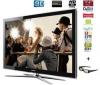 SAMSUNG LCD televízor LE40C755 - 3D